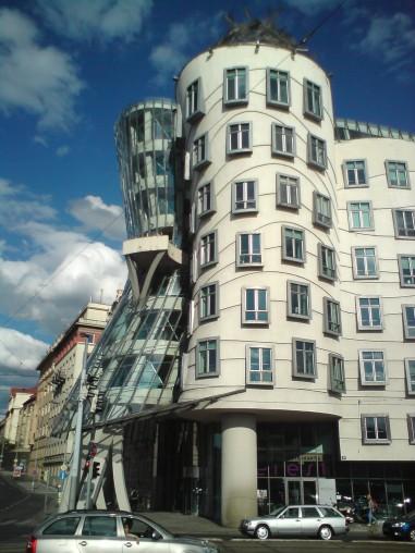 Jul. 2012 Prague