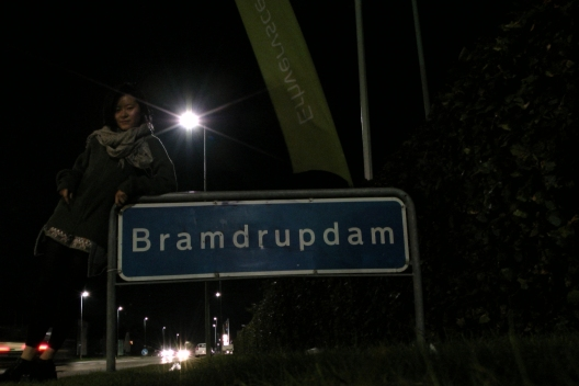 Sep. 2014 Bramdrupdam